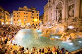 روما أرخص مدينة سياحية في العالم للعام2019