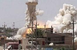 أفغانستان.. تفجير انتحاري في مسجد بكابول