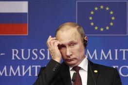 بوتين : مستقبل بشار الاسد يحدده الشعب السوري وليس وزير الخارجية الأمريكي