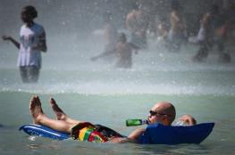 اوروبا تغلي من جديد ..موجة حر قياسية تضرب القارة العجوز