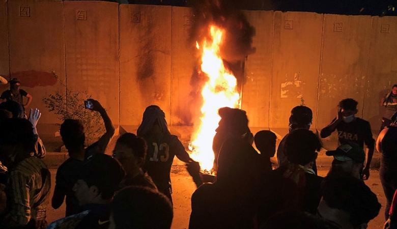 مقتل أكثر من 200 متظاهر في ايران