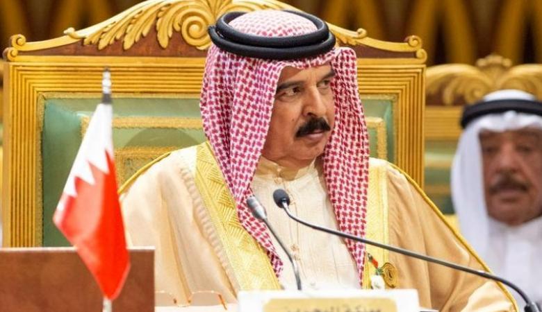 """ملك البحرين يكشف ثمن التطبيع مع """"اسرائيل """""""