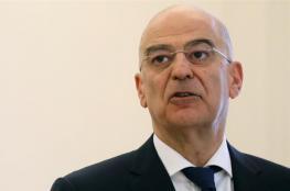 اليونان لتركيا : اما الحوار او فرض العقوبات