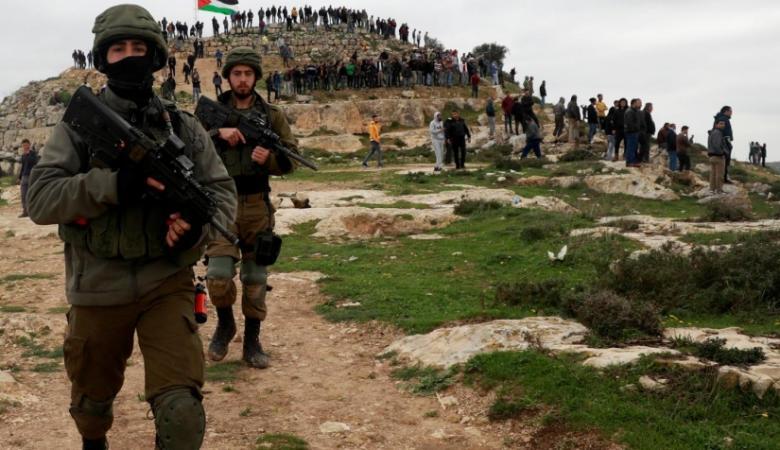 """وزير إسرائيلي: خطة الضم ستضر بأمن """"إسرائيل"""""""