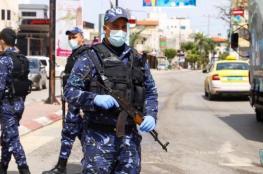 الشرطة تفض 6 حفلات زفاف و 3 بيوت عزاء في قلقيلية