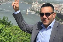 """الاحتلال يمدد اعتقال محافظ القدس """" عدنان غيث """""""
