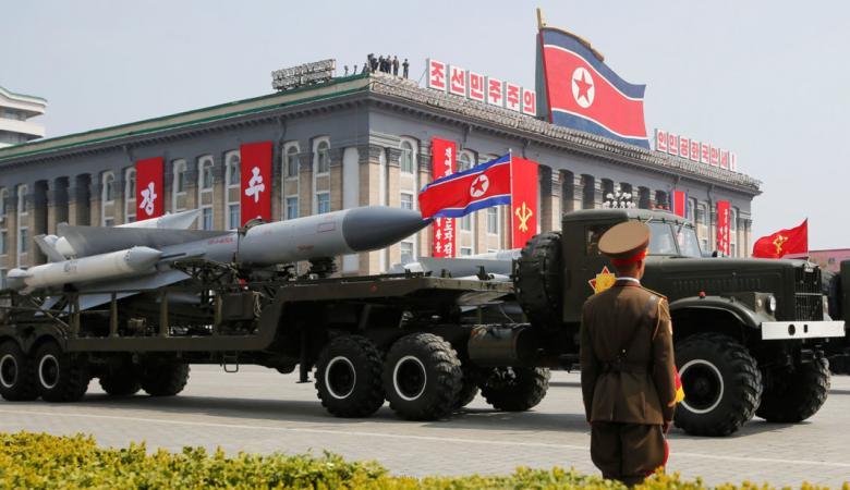 تفاصيل مثيرة ..هكذا يتصدى الجيش الأمريكي لصواريخ الزعيم الكوري الشمالي