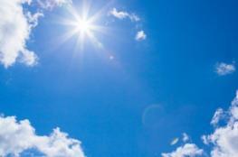 حالة الطقس : أجواء صافية وارتفاع على درجات الحرارة