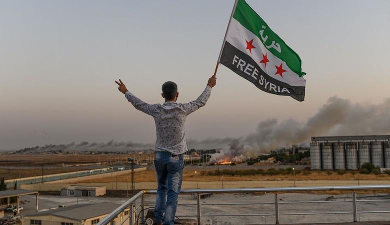 """حماس عن العمليات التركية في سوريا  :"""" ندعمها في مواجهة الموساد الاسرائيلي """""""