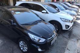 سوق السيارات في فلسطين يشهد ركودا غير مسبوق