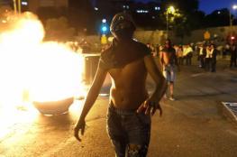 """""""اسرائيل """" تغضب """"الفلاشا"""" من جديد وتوقعات بنزولهم الى الشارع غداً"""