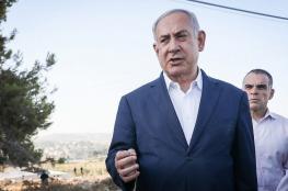 الاردن : اعلان نتنياهو تصعيد خطير ينسف حل الدولتين