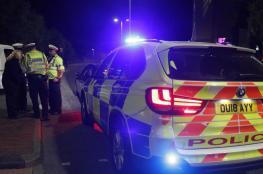 """الشرطة البريطانية : هجوم لندن """"ارهابي """""""