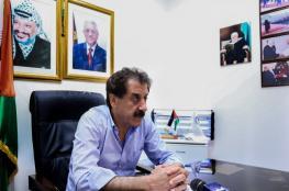 مهنا: غداً سأتوجه إلى غزة للبدء بتنفيذ ما تم الاتفاق عليه بشأن المعابر