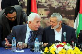 الرئيس يرسل وفداً للقاهرة لقراءة الأفكار التي طرحت لإنهاء الانقسام