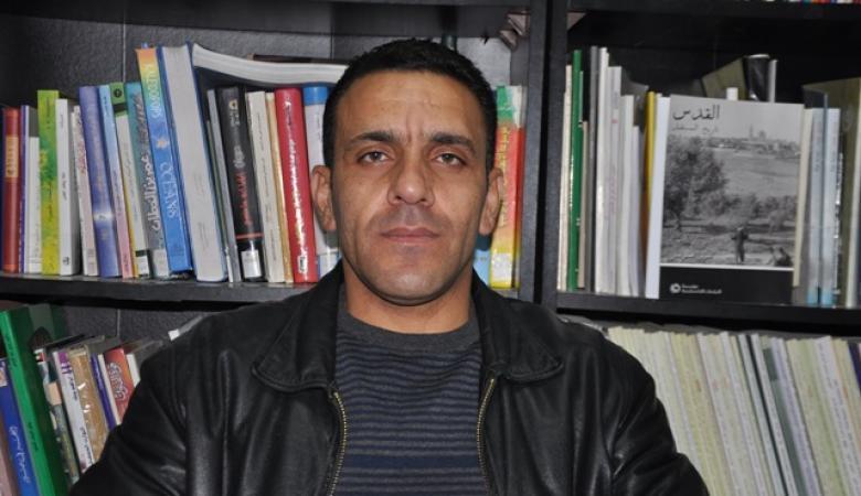 محكمة الاحتلال تفرض كفالة مالية باهظة بحق عضو ثوري فتح عدنان غيث