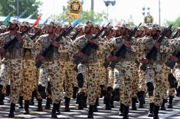 بعد دعوة جميع القوات للتأهب للحرب... جنرال إيراني: سنمرغ أنفهم في الخليج