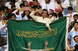 """الرجوب : قدوم المنتخب السعودي للعب في فلسطين """"تاريخي """""""