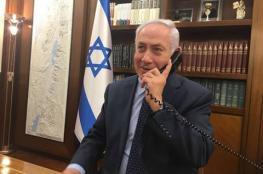 اسرائيل : سنطلع الاردن على نتائج التحقيق مع حارس السفارة