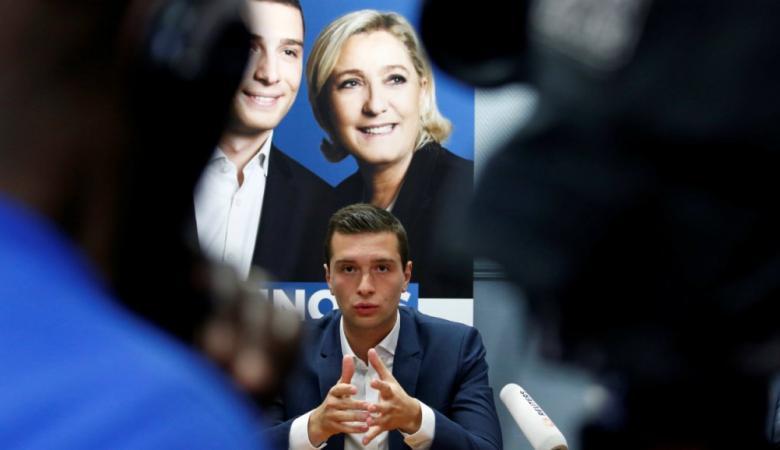 اليمين المتطرف يتقدم على الحزب الحاكم في فرنسا