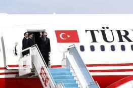 اردوغان جاب العالم بما يعادل 4 مرات حول الأرض من أجل تركيا خلال العام 2017