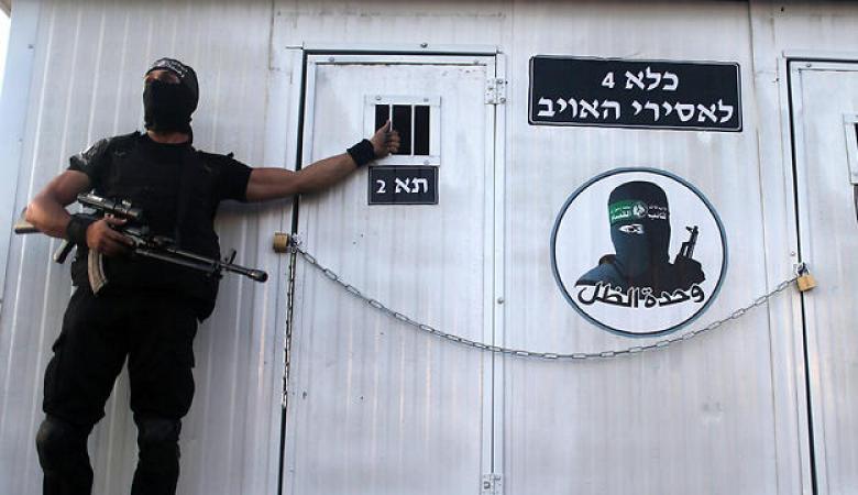 """معايير """"إسرائيل"""" لإبرام صفقة تبادل أسرى"""