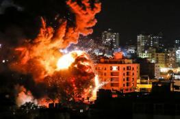 التوصل لتهدئة في قطاع غزة..هذه بنودها