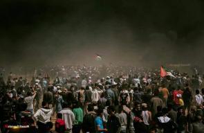 جمعة الكوشك في قطاع غزة