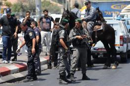 الاحتلال يصوت اليوم على قانون اعدام منفذي العمليات