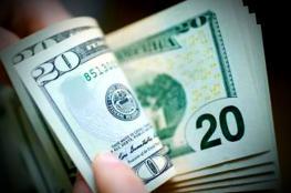 الدولار يواصل الانخفاض مقابل الشيقل الاسرائيلي