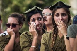 انتحار جنديين اسرائيليين