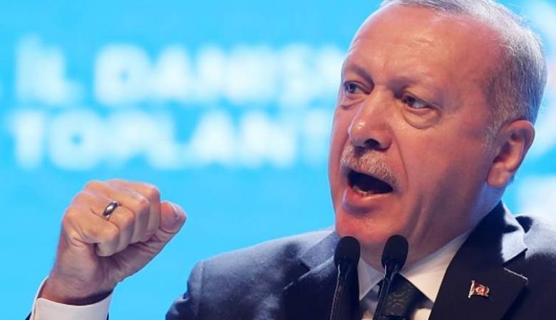 اردوغان : النتائح في 3 دول عربية تثبت قوة الجيش التركي