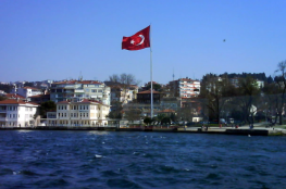 فلسطين تبحث مع تركيا  زيادة التبادل التجاري بين  البلدين