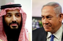 بن سلمان : لا سلام مع اسرائيل  قبل حل القضية الفلسطينية