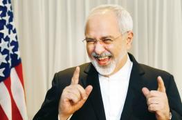 """ايران تتهكم : زيارة ترامب مجرد حلب """" 480 """" مليار دولار من السعودية"""