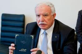 المالكي : اعتراف اليونان بفلسطين يجب الا يبقى حبرا على ورق