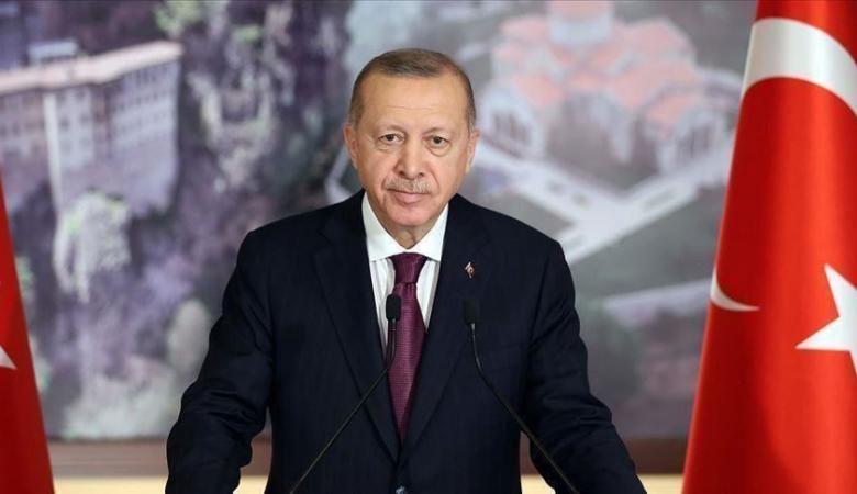 أردوغان: نبحث سحب سفيرنا من الإمارات وتعليق العلاقات الدبلوماسية معها
