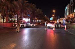 الخارجية : وفاة مواطن بفيروس كورونا في السعودية