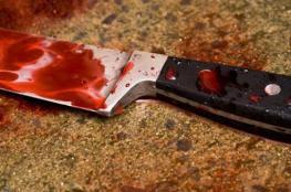 بعد 12 عاما من الخيانة ..مصرية تذبح زوجها بالسكين بمساعدة عشيقها