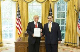 """واشنطن ترسل السفير السعودي الى الرياض وتنتظر اجابة منه حول """"خاشقجي """""""