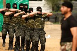 فتح : حماس تشن حملة اعتقالات واسعة في صفوفنا بغزة