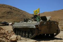 حزب الله يرفع حالة التأهب العسكري إلى الدرجة القصوى ويتوقع اغتيال شخصية لبنانية معروفة