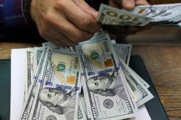 الدولار في أعلى مستوى له أمام الشيكل منذ شهر