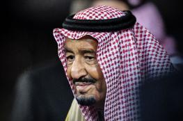 الملك سلمان لترامب : نقل السفارة الى القدس خطوة استفزازية