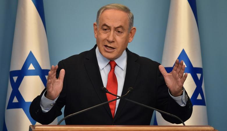 نتنياهو : عملية الضم ستقرب فرص السلام وليس العكس