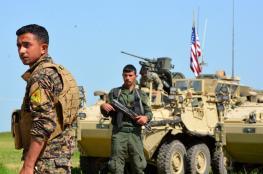 تقرير يكشف : امريكيون وبريطانيون يقاتلون في صفوف الاكراد ضد الجيش التركي في عفرين