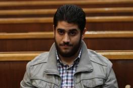 عبدالله مرسي يوارى الثرى بجانب قبر والده