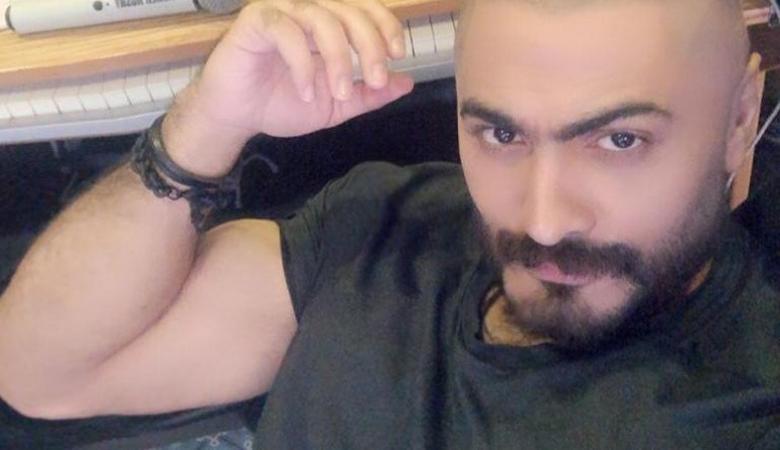 """بسبب """"عضلاته"""" ..تامر حسني يتعرض لوعكة صحية خطيرة"""