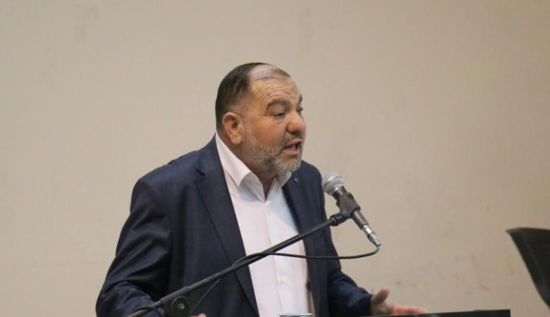 رئيس بلدية الخليل يحذر تل أبيب من بناء حي استيطاني في المدينة
