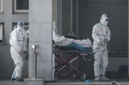 ايران تعلن تسجيل 129 حالة وفاة جديدة